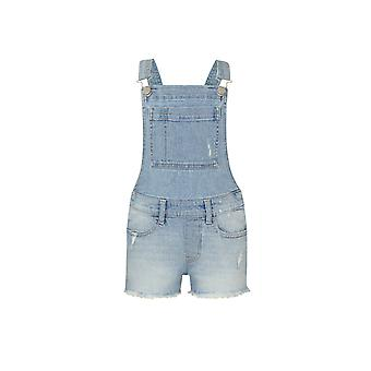 DL1961 | Nora - Overall Shorts