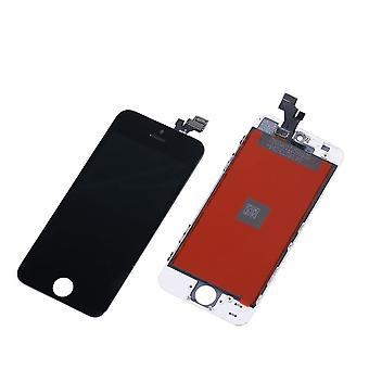 Pantalla Aaa+++ encendida para Iphone 5 5c 6 7
