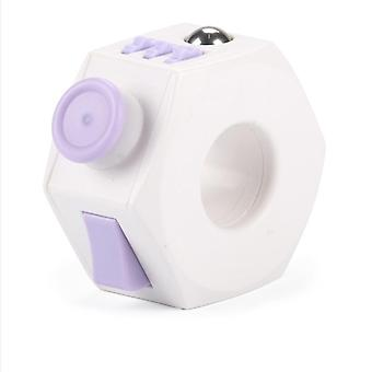 Press Magic Anti Stress Cube Toy
