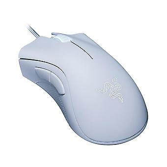 Razer Deathadder الأساسية السلكية فأر الماوس 6400dpi البصرية الاستشعار 5
