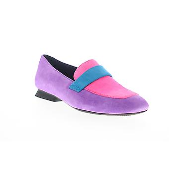 Camper Adult Womens TWS Loafer Flats