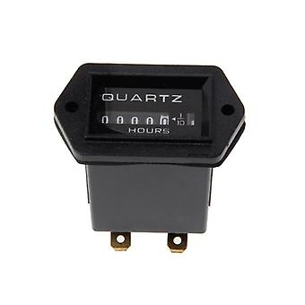 Generator Sealed, Hour Meter Counter For Boats, Trucks, Tractors, Cars