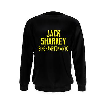 Jack Sharkey Boxing Legend Sweatshirt