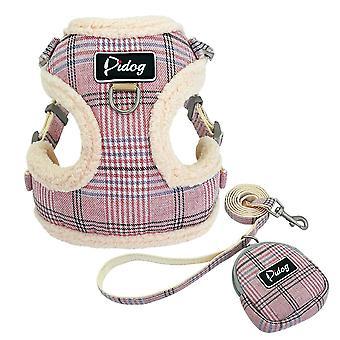 Soft Harnesses Vest For Pet, Dog