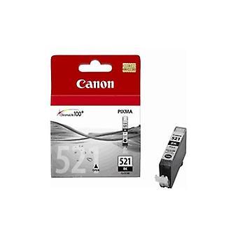Canon Cartridge Schwarze Tinte