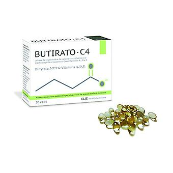 Butyrate C4 30 softgels