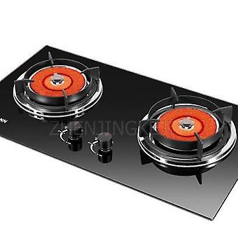 Fire Cooker Dual Stove