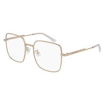Bottega Veneta BV1110O 003 Pale Gold Glasses