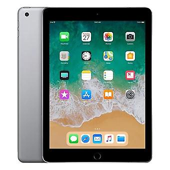Tablets Apple iPad 9.7 (2018) 128 GB WLAN Space Gray - Ingen SIM-slot