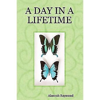 En dag i livet af Alannah Raymond - 9780615183121 Bog