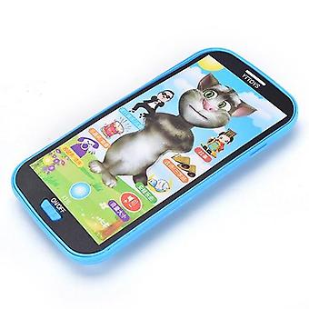 3d Talking Cat Speaking & Repeats For Early Educational Electronic Interactive