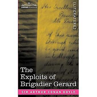 Las hazañas del Brigadier Gerard