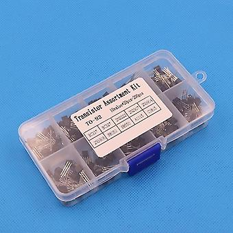 Lc337 Transistor Sortiment Kit + Box