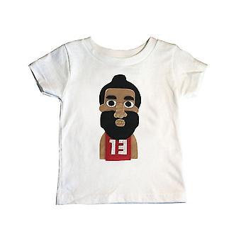 The Beard - Kids T-shirt