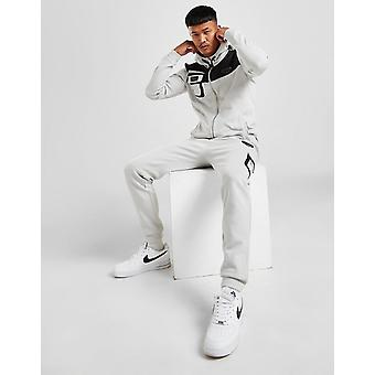 New Supply & Demand Men's Rupture Tracksuit from JD Outlet Grey