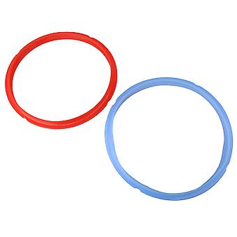 3PCS Sealing Ring 5/6Qt Silicone Gasket Accessories for Pressure Cooker