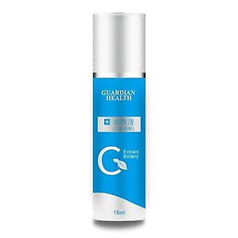 Mund Kräuter Oral Spray - Aufhören Rauchen, Anti-Rauch, Bad Breath Erfrischer