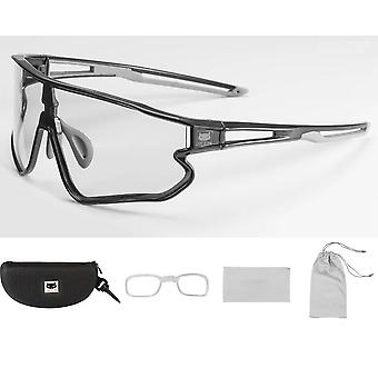 Cycling Polarized/photochromic Sports Glasses