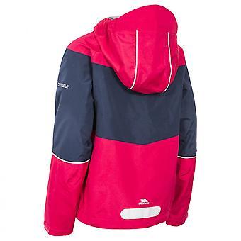 Trespass per bambini/ragazzi Ossie impermeabile giacca