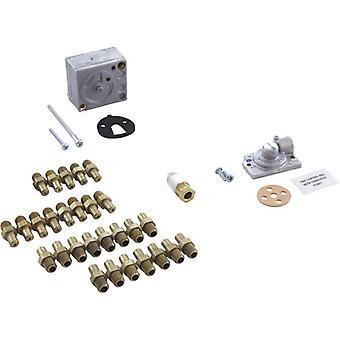Raypak 005320F propaania Maakaasu Conversion Kit