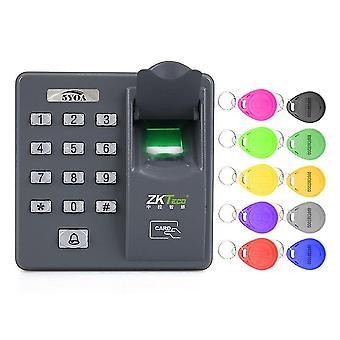 Empreinte biométrique, électrique numérique, machine de système de code pour la serrure de porte,