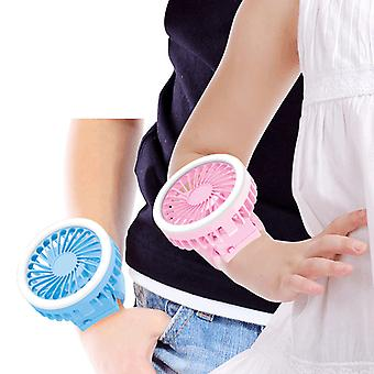 Sports Usb Charging Small Rechargeable Kids Portable Wrist Strap Mini Watch Hand