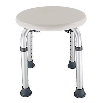 Antislip badstoel in hoogte verstelbaar
