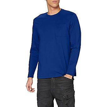 edc av Esprit 100CC2K305 T-Shirt, 430/blå, XL Herr