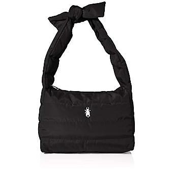 Fly London ALYA704FLY, Women's Bag, Black Nylon, One Size