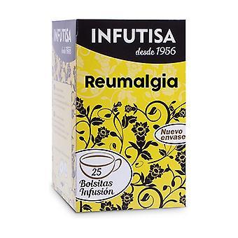 Rheumatism Infusion 25 packets