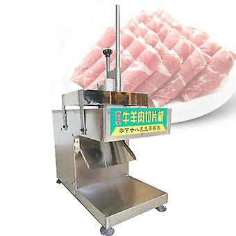 الكهربائية المنزلية قطع لحم الضأن لفة تقطيع، لحوم البقر، شرائح اللحم، نخب، الخبز،