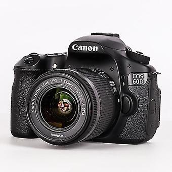 Canon 18-55 Lens Canon Ef-s 18-55mm F/3.5-5.6 Is Stm Lens Eos 60d Digital Slr