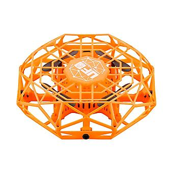 Mini Drone Hand-controlled, Quadcopter, Ufo Flying, Infrared Induction,