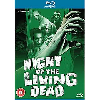 Night Of The Living Dead 1968 Blu-ray