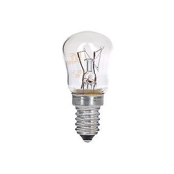 Maplin DS48 15W E14 SES Pygmy Frys 240v Lamplampa - Klar