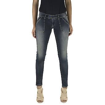 MET Mujeres Jeans X-Workfit Denim