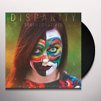 Sarah Longfield - Disparity Violet Vinyl