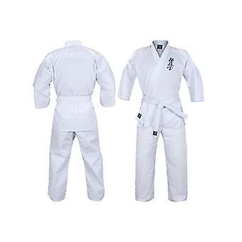 Kyokushinkai Uniform 8Oz Poly Cotton 200Cm