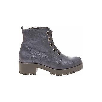 Tamaris 12521739 Navy Metallic 112521739 824 112521739824 universal winter women shoes