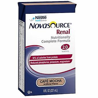 Nestle Healthcare Nutrition Oral Supplement / Tube Feeding Formula, Case of 27 X 8 Oz