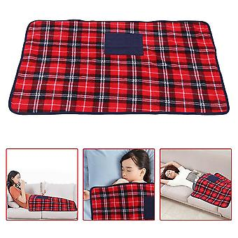 Usb Electric Blanket, Winter Car Office Small Bed, Heating Pad