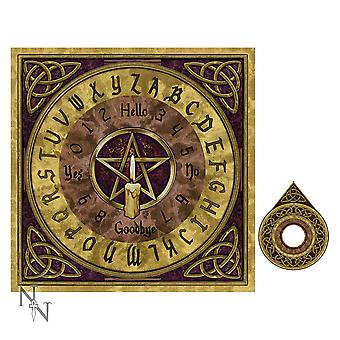 Pentagram Spirit Board