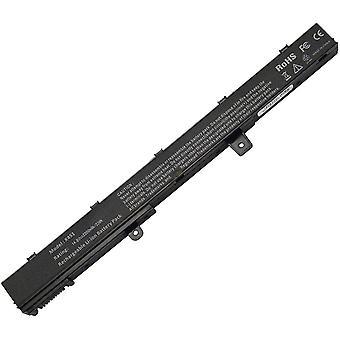 Laptop Batterie für Asus X551 X451 X451C X451CA X551C X551CA X551CA-SX024H X551CA-SX029H X551CA-DH21