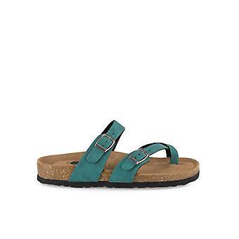 Sandales Zian 21691_36 Couleur Vert