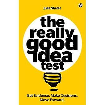 GOOD IDEA TEST