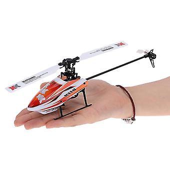 XK Blast K110 B RC Вертолет 6CH 3D 6Gyro