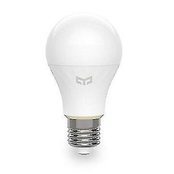 Yeelight yldp10yl e27 6w smart bluetooth mesh led globe bulb for indoor home ac220v( ecosystem product)