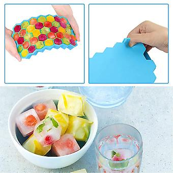 3 Pack Ice Cube Trays