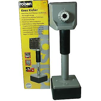 Polven Kicker & matto Installer hopea