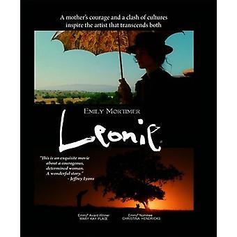 Leonie [Blu-ray] USA import